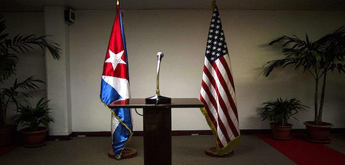 Congresistas estadounidenses a favor de los vínculos con Cuba