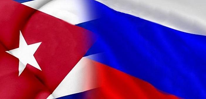 Vicecanciller ruso recibe a embajador cubano