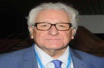 François Donzier, director general de la Oficina Internacional del Agua. Foto: Tomada de PL
