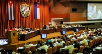 National Assembly of People´s Power, Havana.