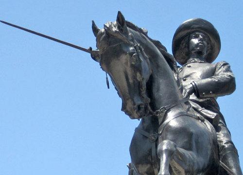 Aniversario 148 de la caída en combate de Ignacio Agramonte Loynaz