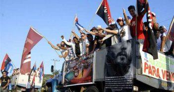 Caravan of Freedom.