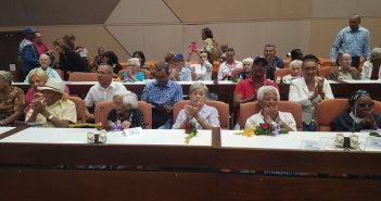 Fourteenth International Meeting of Longevity.