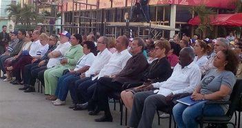 Socialist Character of the Cuban Revolution.