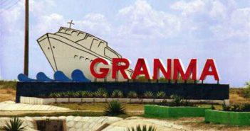 Granma province.