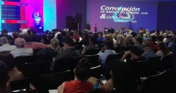 Extensive debates at Cuba 2018 Radio and TV Convention.