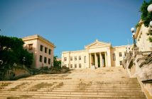 University of Havana.