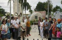 Pastors for Peace Radiates Solidarity in Eastern Cuban.
