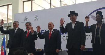 Cuba supports CELAC new management.