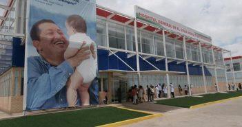 Médicos cubanos colaboran con el pueblo de Venezuela