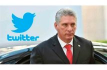 Diaz-Canel will participate in meetings on food and transport.