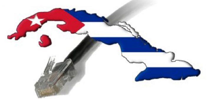El reto constante de la informatización en Cuba