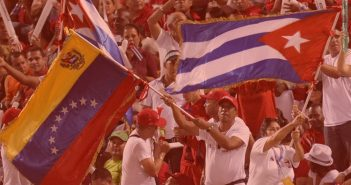 Cuba and Venezuela towards new victories against USA.