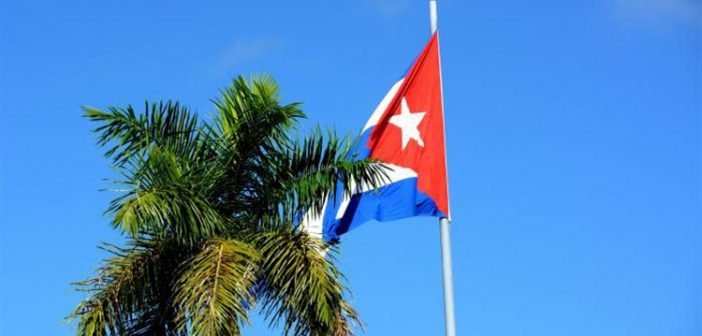 Diaz-Canel: Cubans Do Not Surrender