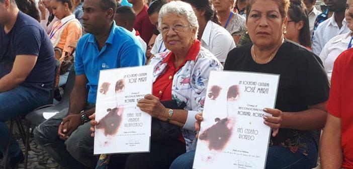 Recordando a Martí en Dos Ríos (+Fotos)