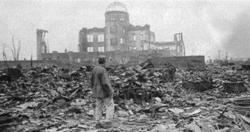 Diaz-Canel recalled U.S. atomic bombings of Hiroshima and Nagasaki.