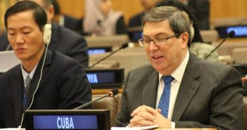 Cuba condemns worsening of US hostile policy