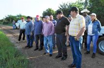 Machado Ventura visits agricultural collectives in Granma
