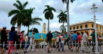 Tourism in Cuba moves ahead despite American blockade