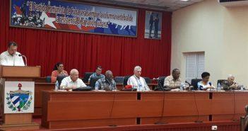 Government visit to Ciego de Avila concludes