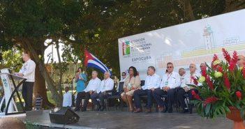 Cuba ratifies will to grow