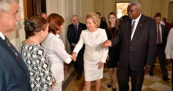 Cuba and Russia: history and cooperation