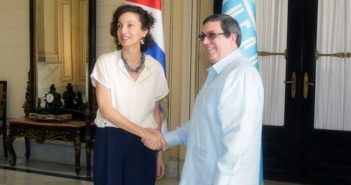 UNESCO recognizes Cuba's contributions