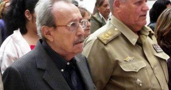 Falleció el combatiente Faure Chomón