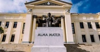 Alma Mater ratifies its commitment to the Fatherland