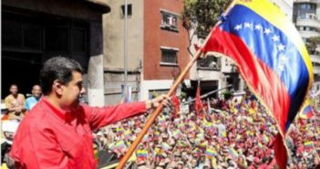 President of Cuba says Venezuela wins with firmness and dignity