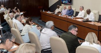 Cuba updates coronavirus prevention and control plan