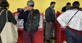 Rigorous health care due to Covid-19 at cuban airports