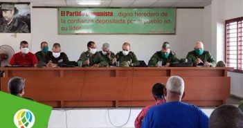 Health quarantine decreed in Pinar del Rio community
