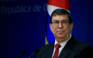 Canciller Cubano destaca logros en derechos humanos