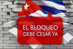 Desde Twitter rechazan bloqueo a Cuba