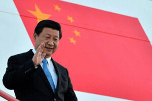 Xi willing to work with Diaz-Canel to strengthen China-Cuba ties