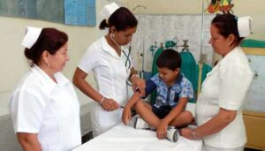 Enfermería: La más noble y consagrada de las profesiones