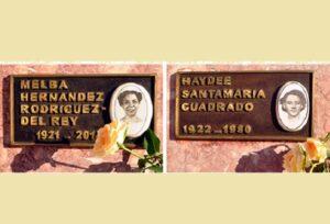 Rinden homenaje de recordación a heroínas del Moncada